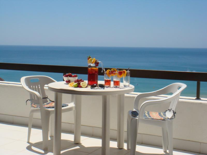 Fishermans Beach Apartment, vacation rental in Albufeira