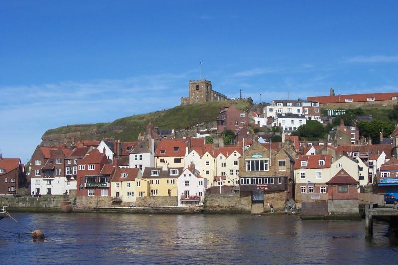 Maritimus Cottage, holiday rental in Whitby
