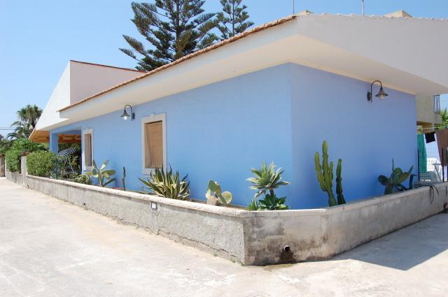 Villa al mare - Villa Cenù, location de vacances à Ispica