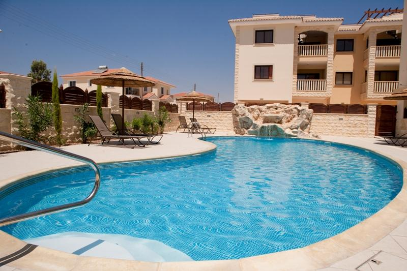Blue Serenity Complex, holiday rental in Dhekelia