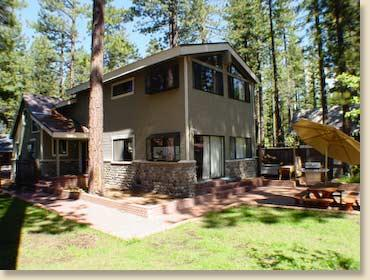 Lake Tahoe Family Getaway Near Sandy Beach,Skiing, location de vacances à Brockway