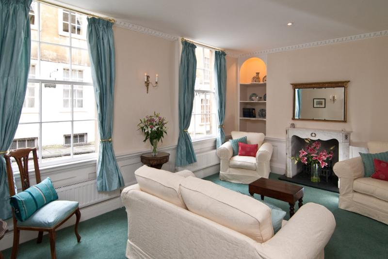 Gracious and comfortable Drawing Room