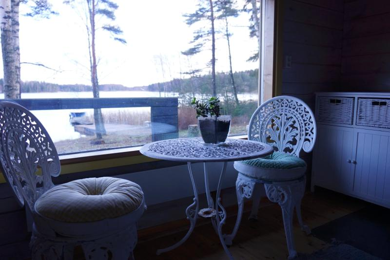 Small cottage by the Sea, holiday rental in Uusimaa