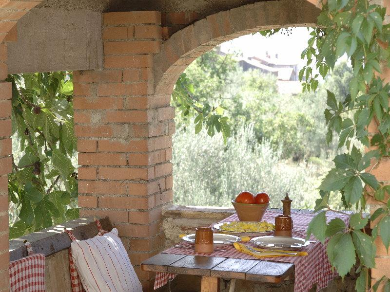 Casa Fontana Umbria -Cypressa, vacation rental in Colle San Paolo