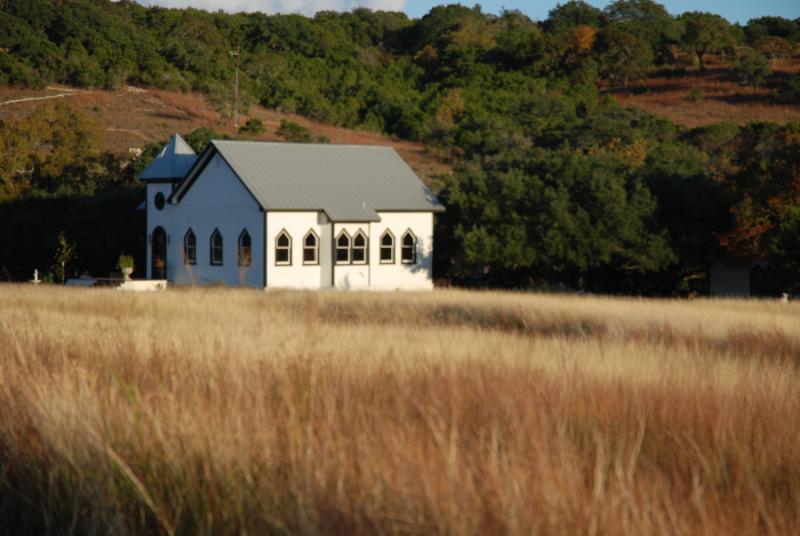 Chapel Home