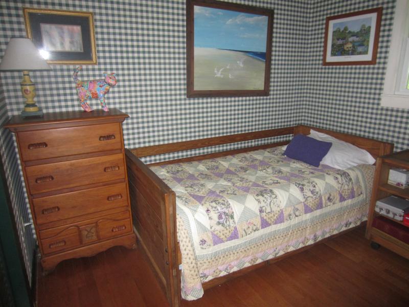 dormitorio nido abajo