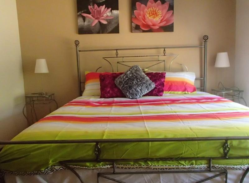 Sands King Bedroom
