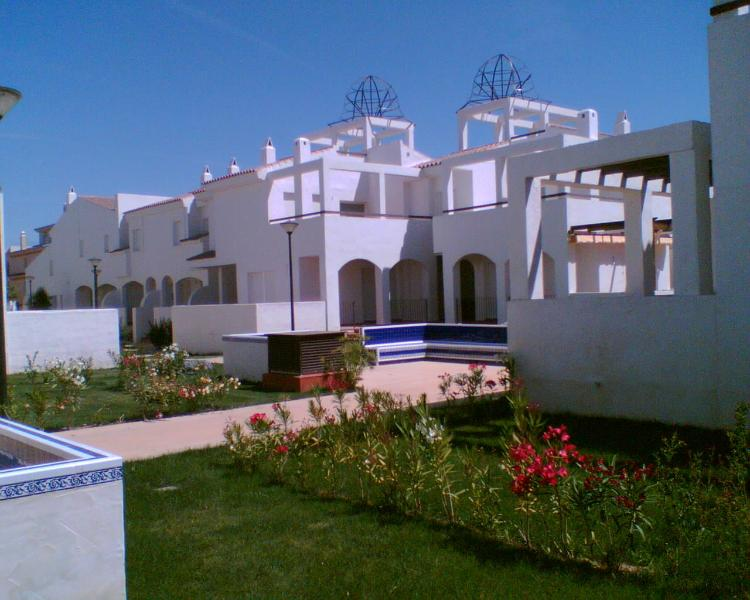 Unifamiliar Costa Ballena (Rota), vacation rental in Rota
