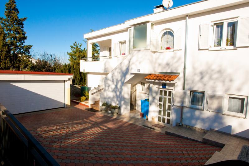 Haus Oreskovic, casa vacanza a Vantacici