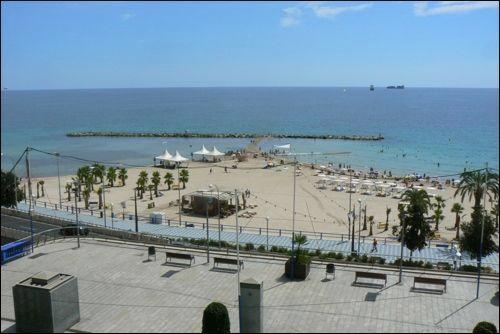 APARTAMENTO PLAYA POSTIGUET, vacation rental in Tibi