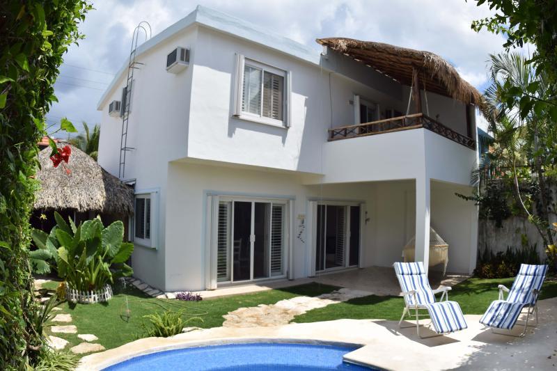 Casablanca Home Cozumel, vacation rental in Cozumel