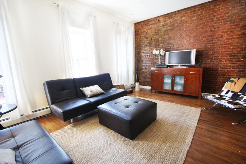 Gorgeous 2 Bedroom Flat in New York City!