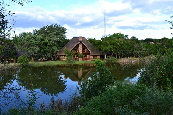 Kruger Park Lodge 233 - Golf Safari SA, vacation rental in Hazyview