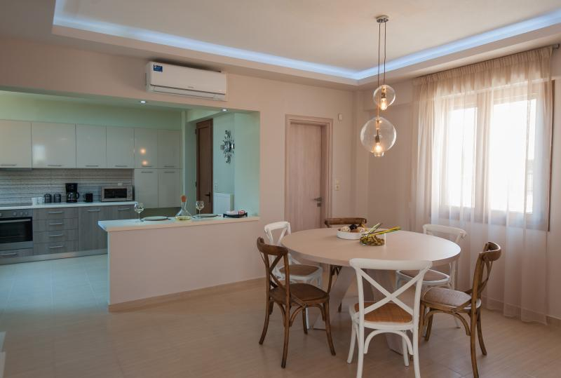 Dinning room,kitchen