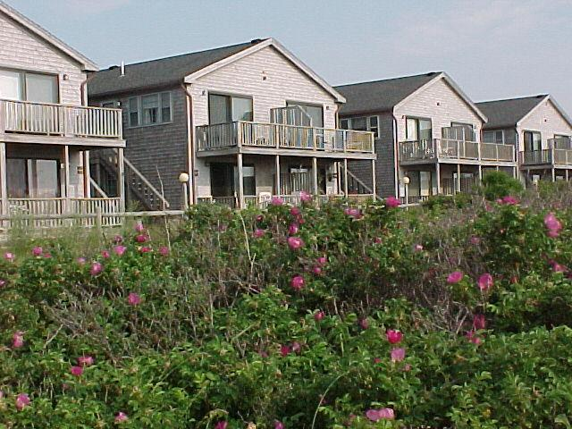 Our Oceanside Condominiums