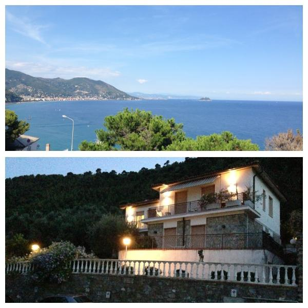 Villa Oasi, vacation rental in Marina di Andora