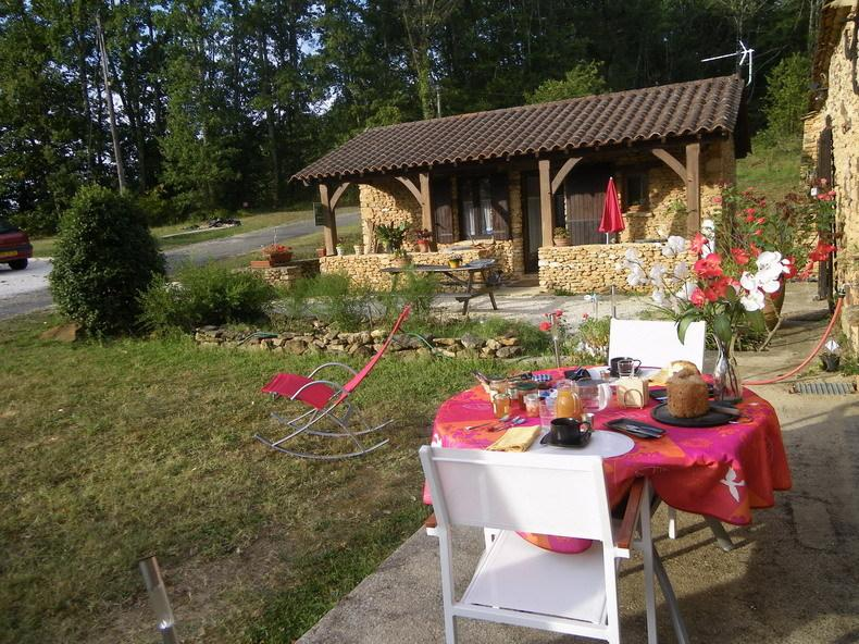 LA SARLATINE, holiday rental in Campagne