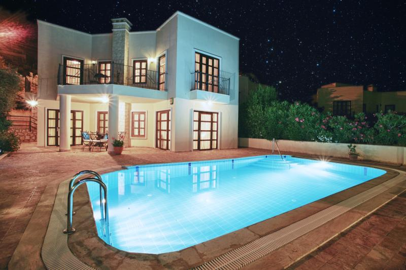 Villa Bahce, holiday rental in Kalkan