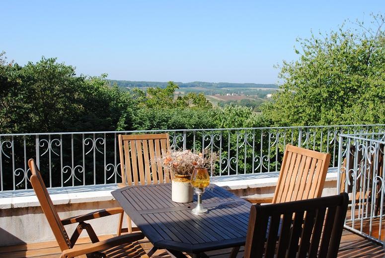 Maison Du Coin, Tranquil Self-Catering, Puyguilhem, Bergerac, Dordogne, holiday rental in Monestier