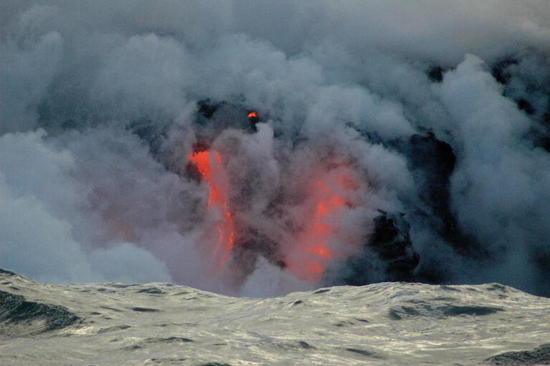 Volcano Adventures!