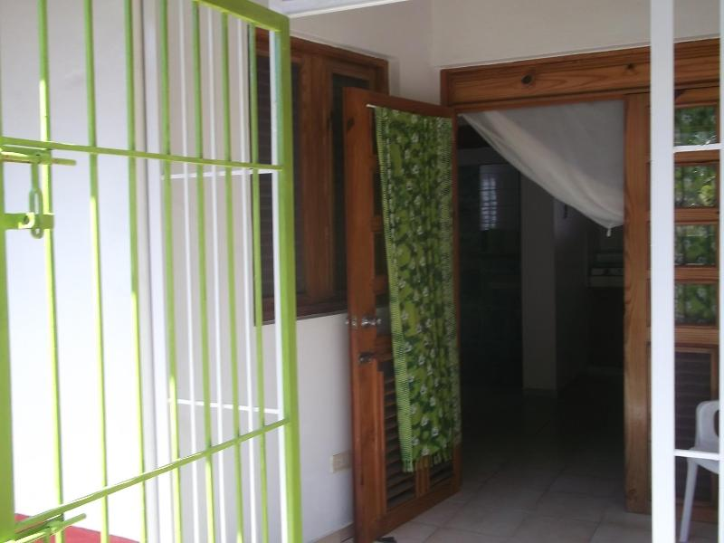 Casa Mango Home away from Home, holiday rental in Cabarete
