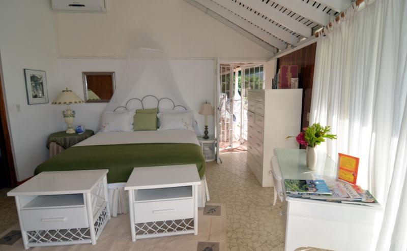 Master Suite - dormitorio