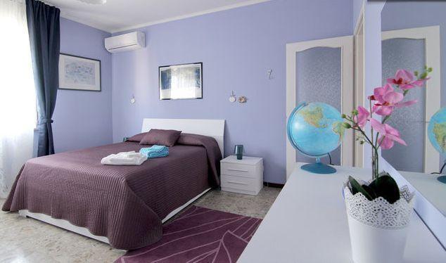 A CASA DI FRANCI  Apartment MONTEBELLO, holiday rental in Parma