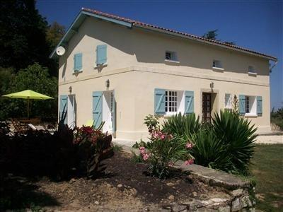 Larroussa, vacation rental in Gers