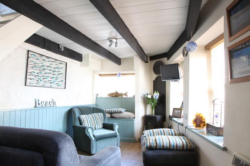 Cobbler's Cottage Lounge