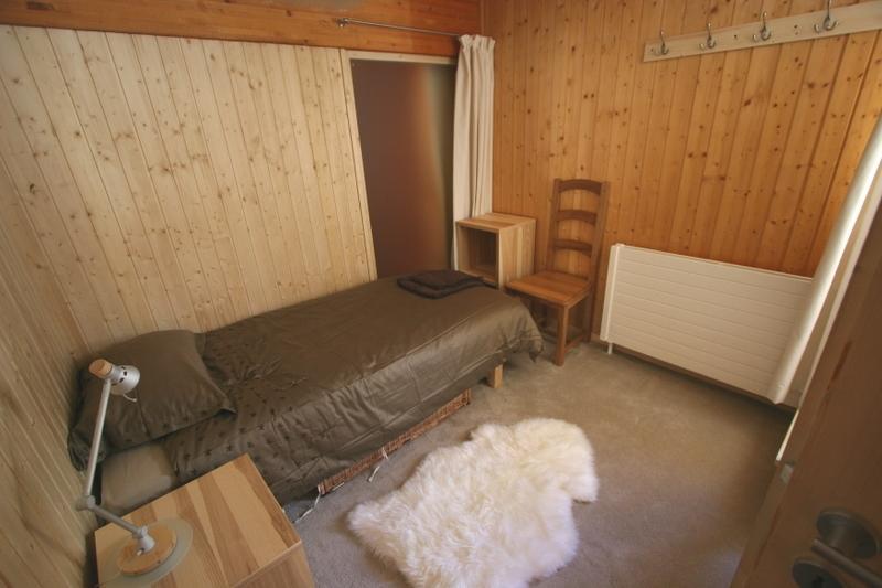 Dormitorios 3, planta baja