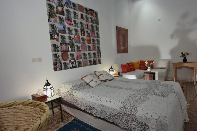 Bedroom Olivier