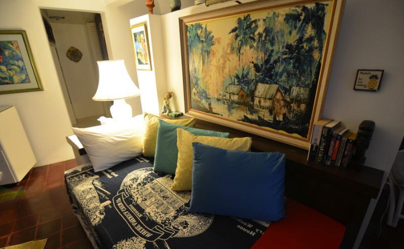 Suite Junior - sofá cama