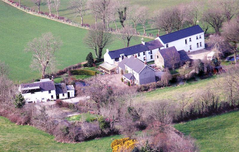 The Hayloft, holiday rental in County Antrim