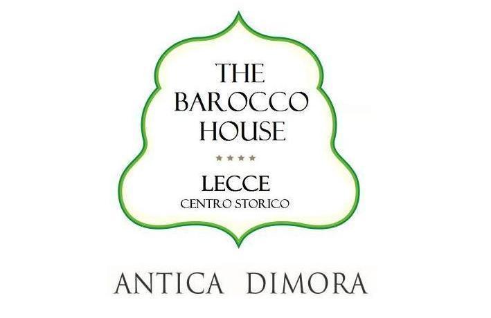 'the Barocco house' logo