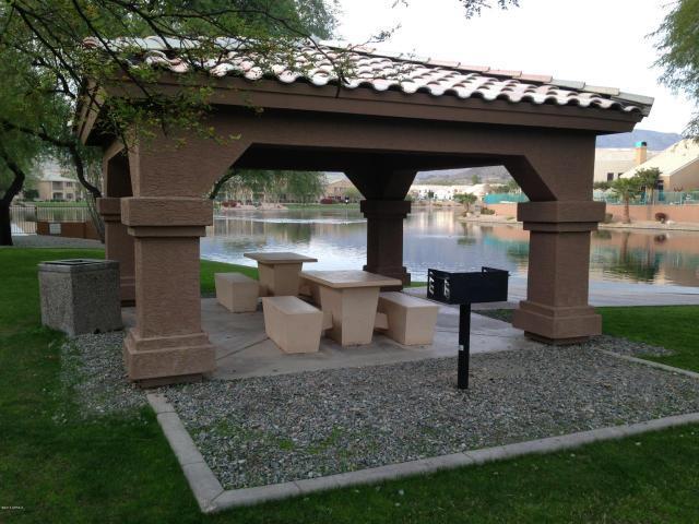 Parque privado