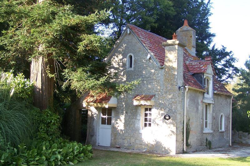La Fosse Cottage, holiday rental in Carentan
