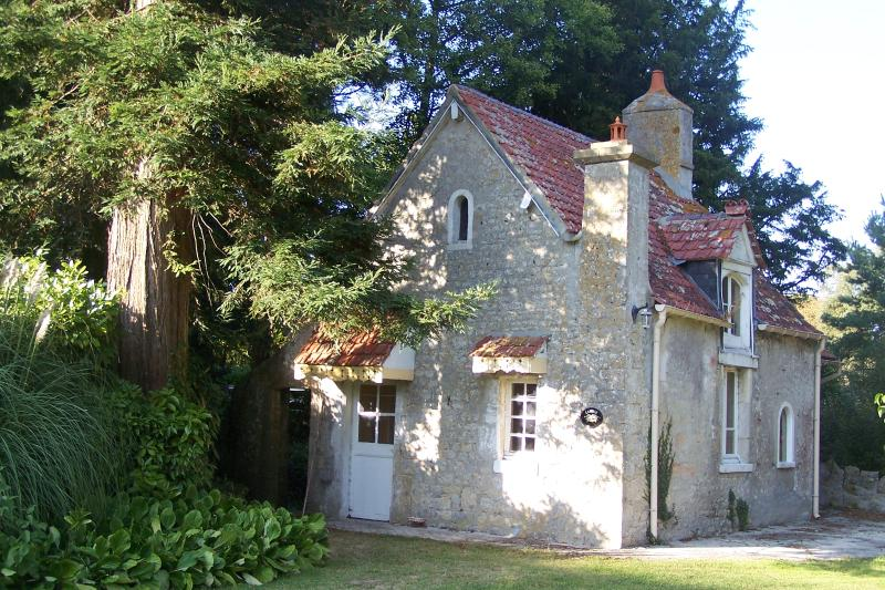 La Fosse Cottage, casa vacanza a Sainteny