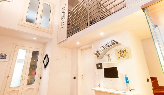 The MusicLoft - a Musical flat in center of Milano, holiday rental in Milan