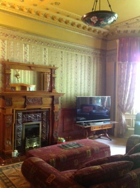 Drawing room