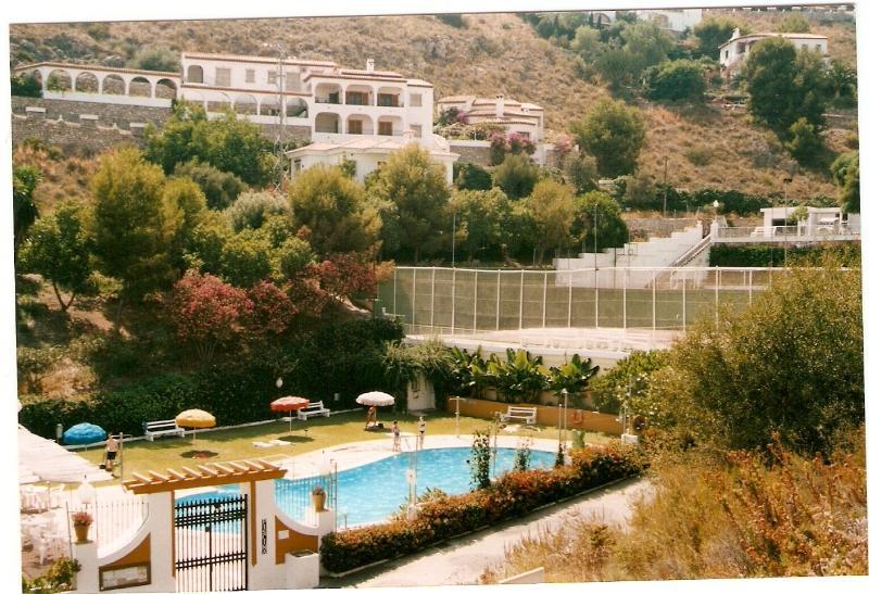 Monte de los Almendros Sports Complex