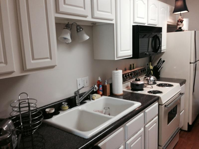 KITCHEN UPDATED REMODELED
