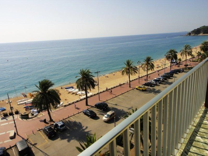 ZODIAC 2-4 M, vacation rental in Lloret de Mar