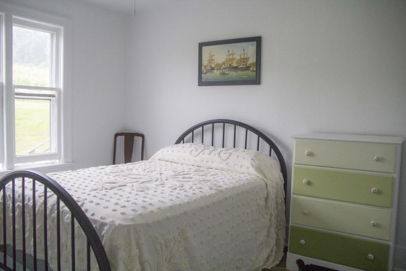 Chambres joliment aménagées