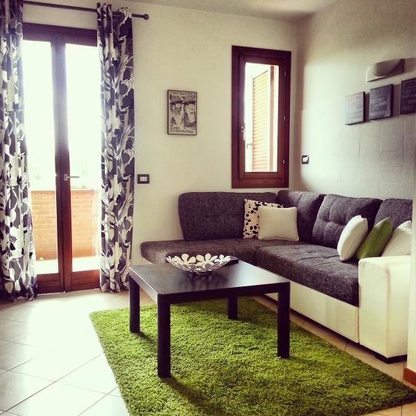 IL TUO APPARTAMENTO NEL CHIANTI, holiday rental in Castelnuovo dei Sabbioni