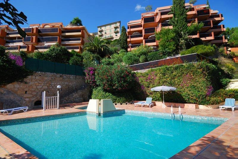 Le Golfe Bleu lot 66, vacation rental in Peille