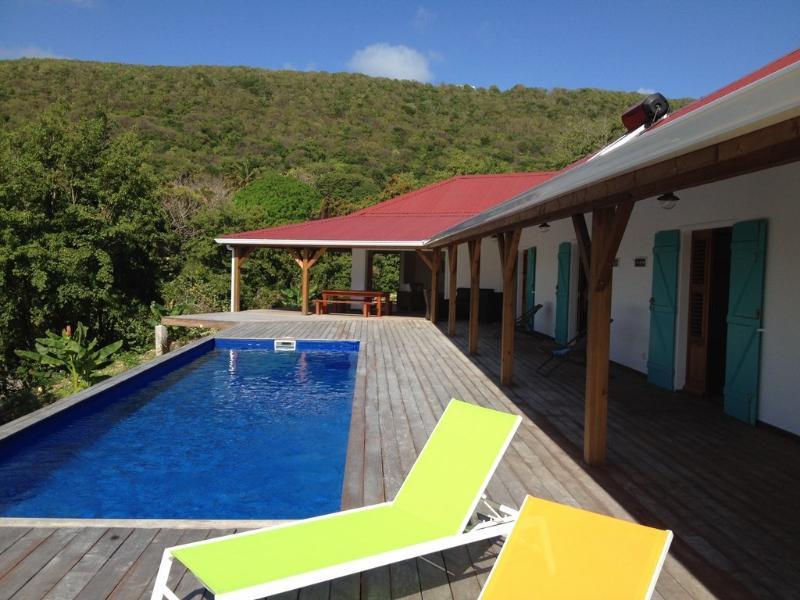 Villa Coccoloba Marie-Galante, casa vacanza a Marie-Galante