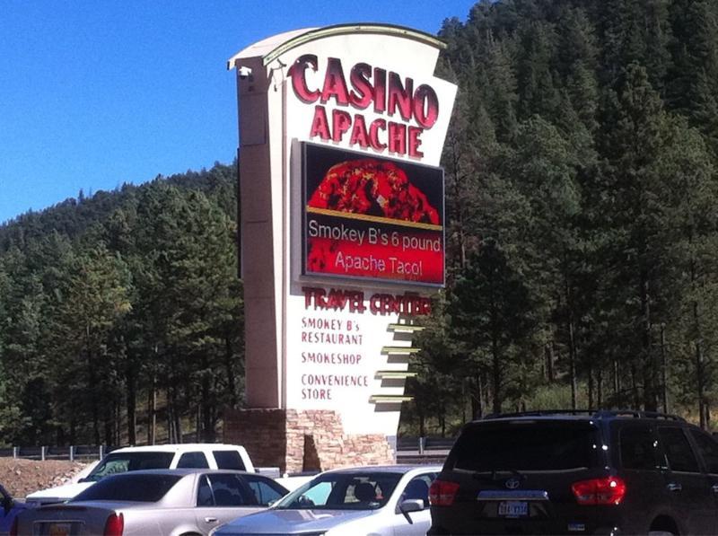 Viaggi centro Casino