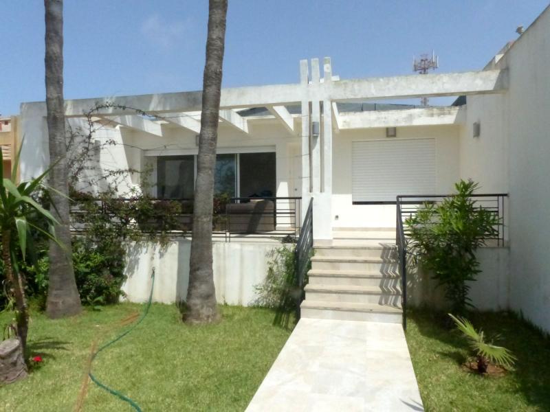 Villa Saadia - Sidi Bouzid, holiday rental in El Jadida