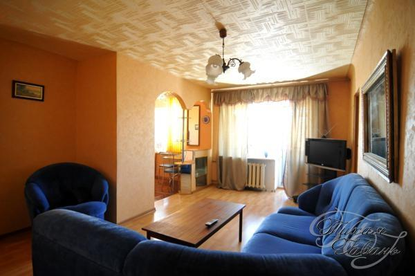 comfy 2 room apartment, casa vacanza a Komi Republic