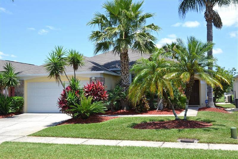 Ideal Family Vacation Home on a gated resort brimming with great facilities
